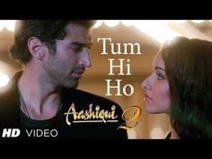 "Watch the first video song ""Tumhi Ho"" of ""Aashiqui 2"", a movie produced by T-Series Films & Vishesh Films. The movie is a musical journey of two lovers who go through love and hate, twists and turbulence, success and failure in their lives. The music of this movie is composed by Mithoon, Jeet Ganguli and Ankit Tiwari."