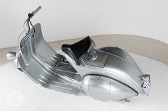 1947 Vespa 98 - 98 III Series