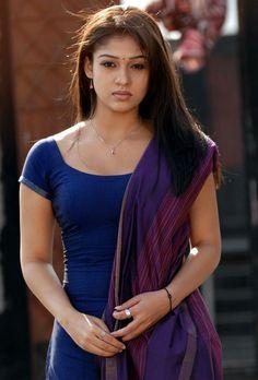 Nayantharas Latest Hot and Beautiful Photos in Salwar Suit (Churidar) (HD) Girl Fashion Style, Fashion Week, Look Fashion, Beautiful Girl Indian, Most Beautiful Indian Actress, Beautiful Bollywood Actress, Beautiful Actresses, Bollywood Style, Beauty Full Girl