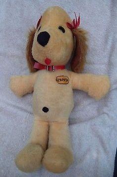 75 Best Animal Fair Plush Images Plush Stuffed Animals Antique