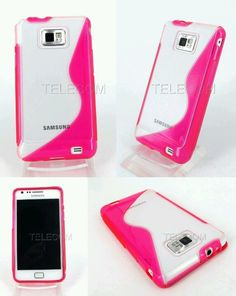 Cover Galaxy S2, Samsung, Phone, Cover, Technology, Telephone, Mobile Phones