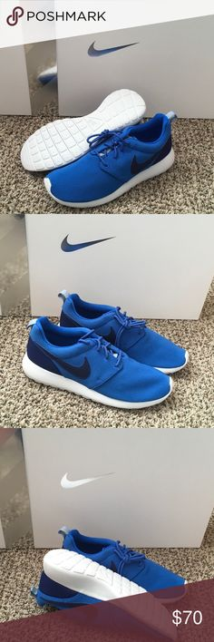 Nike roshe one Brand new Nike Shoes Athletic Shoes