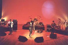 Kátya Chamma :: Show :: Teatro Nacional. Brasília, Brazil.