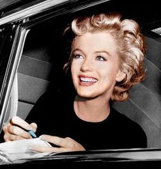 Marylin - i am going to chop my hair off