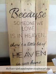 Doing this ASAP! My dad died 6 months ago     and I'm doing this with some of his scraps of wood.