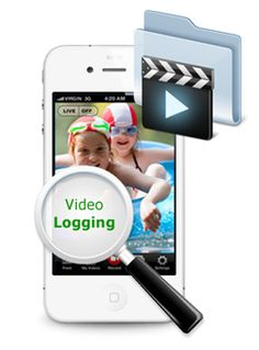 hidden tracking software on iphone