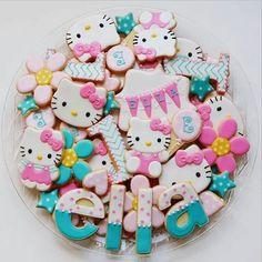 Hello Kitty cookie set                                                                                                                                                                                 More