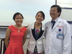 Những kỳ tích y khoa Việt trong 25 năm ghép tạng