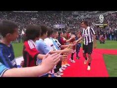 Andrea Pirlo ---- The Midfield Maestro