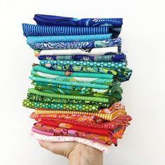 Zuma | Fat Quarter Bundle Fabric Shop, Fat Quarters, Friendship Bracelets, My Favorite Things, Sewing, Dressmaking, Couture, Stitching