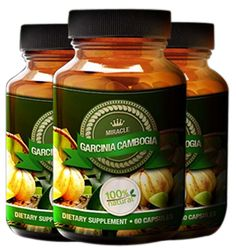 Miracle Garcinia Cambogia Review ~ Get The Latest News On This Brand Of Garcinia