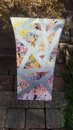 Art Work, Quilts, Blanket, Artwork, Work Of Art, Quilt Sets, Blankets, Log Cabin Quilts, Cover