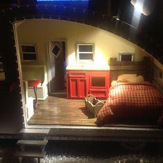 DIY+Miniature+Tiny+Trailer+Dollhouse