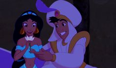 I got A Whole New World! Which Disney Song Should Be Your Theme Song? | Disney Playlist