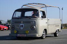 Volkswagen Type 2 T2b | Henrik Sommer | Flickr