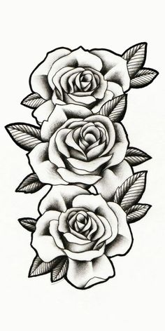 Roses to Print coloring pages: tatoo, realistic, fabric painting - realistic rose designs - Rose Drawing Tattoo, Tattoo Design Drawings, Flower Tattoo Designs, Tattoo Sketches, Flower Tattoos, Tattoo Roses, Rose Drawings, Rose Tattoo Forearm, Rose Tattoo Cover Up