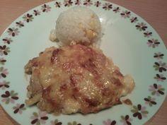 Švédsky rezeň (fotorecept) - recept | Varecha.sk Pork, Meat, Chicken, Kale Stir Fry, Beef, Pork Chops, Cubs