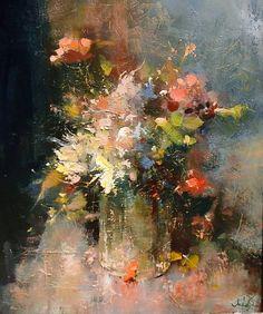 Tamás Mág Romanian Painter