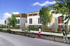 Littoral promotion, immobilier Charente Maritime, Poitou Charentes, Aquitaine. Visitez notre site web: http://www.groupe-littoral.com/
