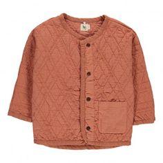 Zuni+Quilted+Jacket+Orange++Nico+Nico