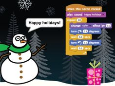 Learn | The Hour of Code 2013 - Tutorials to teach students of all ages about computational thinking including unplugged lessons for use without the computer.