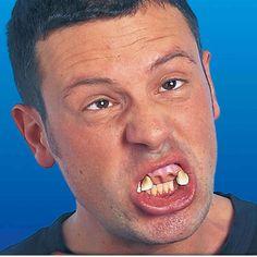 Dentier #dentiersdéguisements #accessoiresdéguisements #accessoiresphotocall