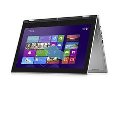 Dell Notebook i7347 13-Inch Convertible Touchscreen Laptop, Intel Core i5 Processor Dell. List Price: $799.99 Price: $619.00 & FREE Shipping. Details You Save: $180.99 (23%)