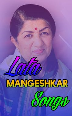 """Lata Mangeshkar Songs"" is an app which provides users a vast collection of ""Lata Mangeshkar Songs"" and Old Hindi Songs its never been easy for people find all desired songs in one page what you need just download the ""Lata Mangeshkar Old Songs"" mobile app and you are in the world of ""Lata Mangeshkar"" and ""Old Hindi songs."" Old Hindi Movie Songs, Love Songs Hindi, Song Hindi, Audio Songs, Songs To Sing, Hit Songs, Lata Mangeshkar Songs, Old Bollywood Songs, Evergreen Songs"