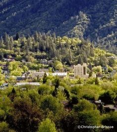 Pictures of Ashland Oregon, Things to do in Ashland Oregon, homes in Ashland, Shakspeare, Great Places, Places To See, Amazing Places, Ashland Oregon, Oregon City, Eugene Oregon, City Photography, Commercial Photography, Summer Travel
