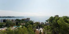 FOR SALE - Renovated duplex penthouse in Palma Cas Catala with seaviews and double parking space http://baxson.com/object/7500/en/