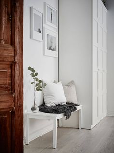 Natural Tones & Materials | Greydeco