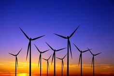 Korea Ramping Up Wind Power Projects