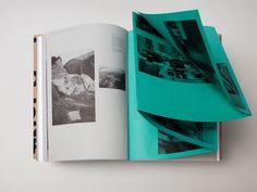 ccrz - Holcim - Il cementificio nel parco #CCRZ #book #layout