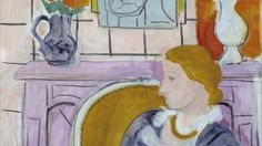 Family claims Henri Matisse painting in Norwegian museum was Nazi loot. THE family of a prominent Parisian art dealer is demanding that a Norwegian museum return an Henri Matisse painting seized by Nazis under the direction of Hermann Goering, in the latest dispute over art stolen from Jews during World War II... News Limited
