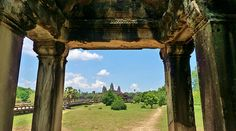 Angkor Wat, Siem Reap, Cambodia [Explored 417 on Tuesday, July Khmer Empire, Cambodia, Siem Reap, Angkor Wat, 12th Century, Abandoned Places, Temple, July 1, Explore