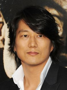 """Sung Kang Photos - Actor Sung Kang attends """"Bullet To The Head"""" New York Premiere at AMC Lincoln Square Theater on January 2013 in New York City. - """"Bullet To The Head"""" New York Premiere - Outside Arrivals Sung Kang, Korean Men, Asian Men, Asian Actors, Korean Actors, Pretty People, Beautiful People, Bullet To The Head, Fast And Furious"""