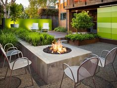 Benefits of Garden Design Ideas garden design ideas small garden, fire pit, modern garden scot eckley inc. seattle, wa KMSCMHV :separator:Benefits of Garden Design Ideas Small Garden Fire Pit, Small Fire Pit, Modern Fire Pit, Fire Pit Backyard, Backyard Patio, Backyard Landscaping, Landscaping Ideas, Backyard Playground, Modern Backyard
