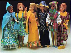Palitoy Pippa doll Collection Monte Cralo Collection