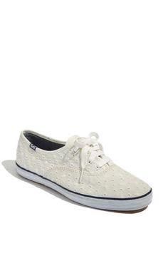 dbcf7cf6a58 Keds®  Champion - Eyelet  Sneaker
