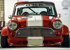 6ab53420d46 Vtec Conversion Package Mtd Upgrade Kit For Classic Mini Cooper ...