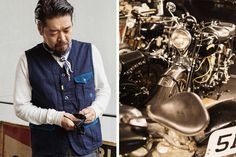 Love Thy Neighbor: Shinsuke Takizawa Dissects the Role of Gap in Japanese Americana #thatdope #sneakers #luxury #dope #fashion #trending