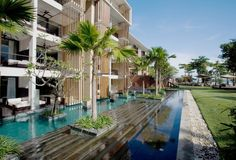 Mr & Mrs Smith - Anantara Pool Access Suite, Bali