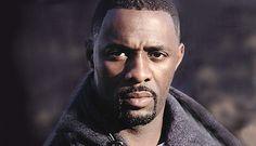 Idris Elba - Rumored to be the next James Bond. Yes, please.