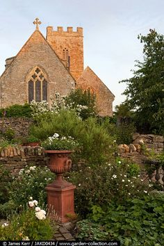 Wichford House, Warwickshire