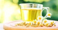 Chamomile Tea Benefits (Benefits of Chamomile Tea)