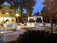 Accogliere sposi e invitati è farli entrare in una fiaba #catering #wedding #sogno