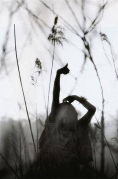 Kamaitachi © Eikoh Hosoe