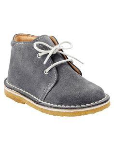 Boys Boots Grey