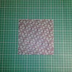Mandarin Ducks #StopMotion #origami #LNIC #stopmotionanimation #AllNaturalVines