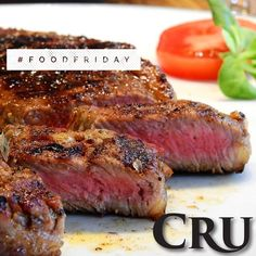 It's the best day of the week- #FoodFriday! Spend it at @cru_fl and get BOGO dinner entrees when you purchase two beverages. Visit LivingLocalFL.com to redeem your offer. #friyay #food #datenight #nightout #restaurant #BOGO #buyonegetone #thinklocal #buylocal #livelocal #livinglocal #localbusiness #supportlocal #swfl #swflorida #fortmyers #estero #bonitasprings #naples